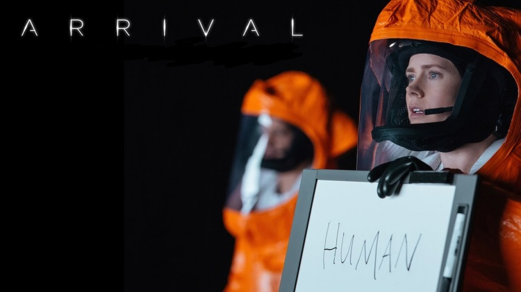 a scene from the movie 'arrival'